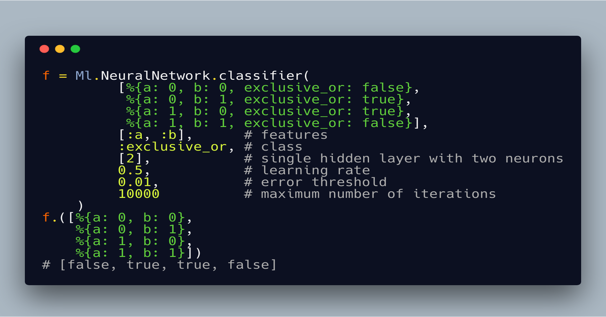 emel neural network