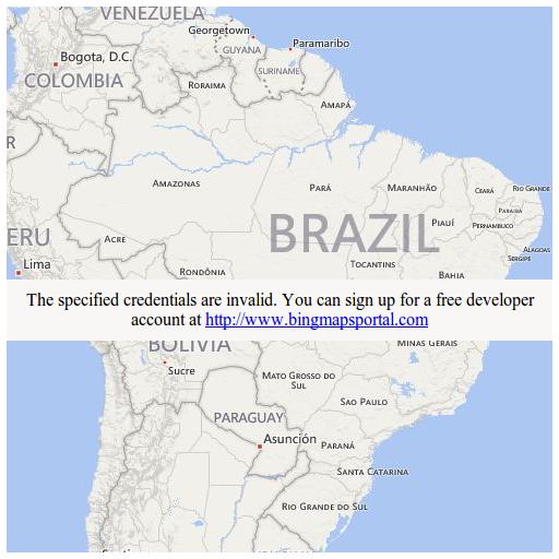 25 30 Bing Website: Brenopolanski/bing-maps-element