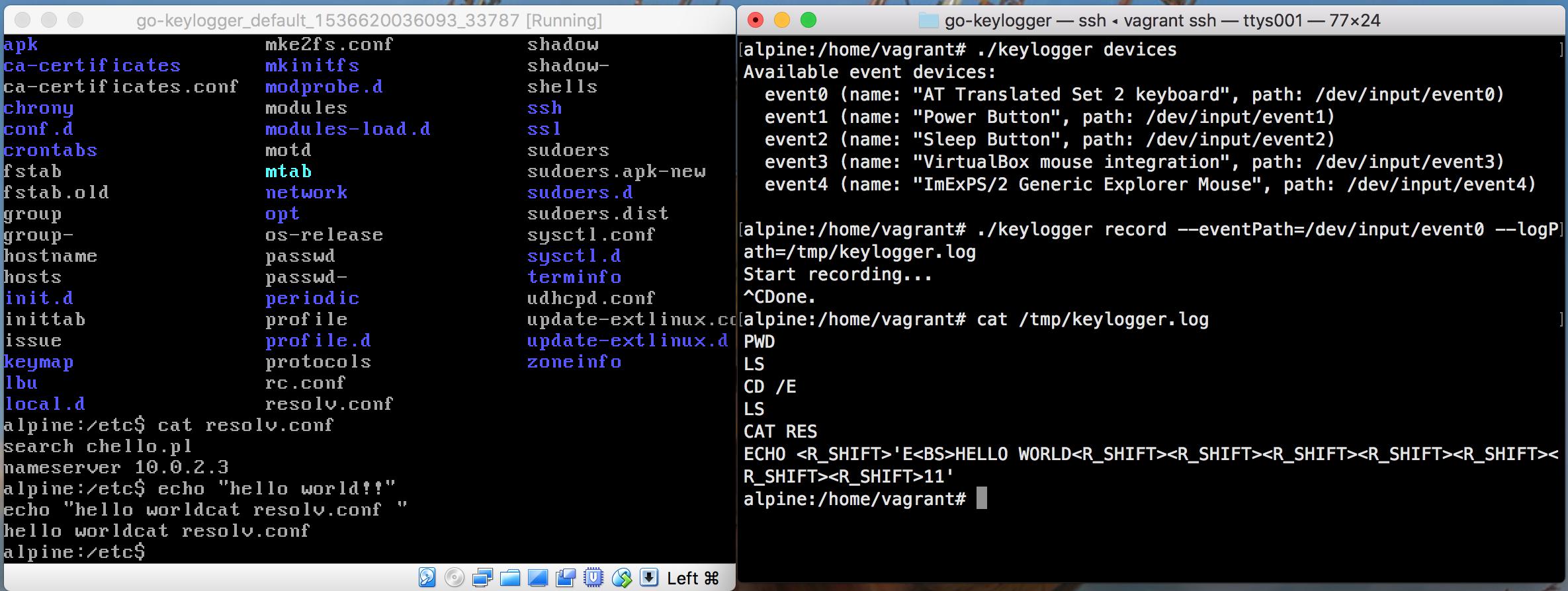 Screenshot Desktop