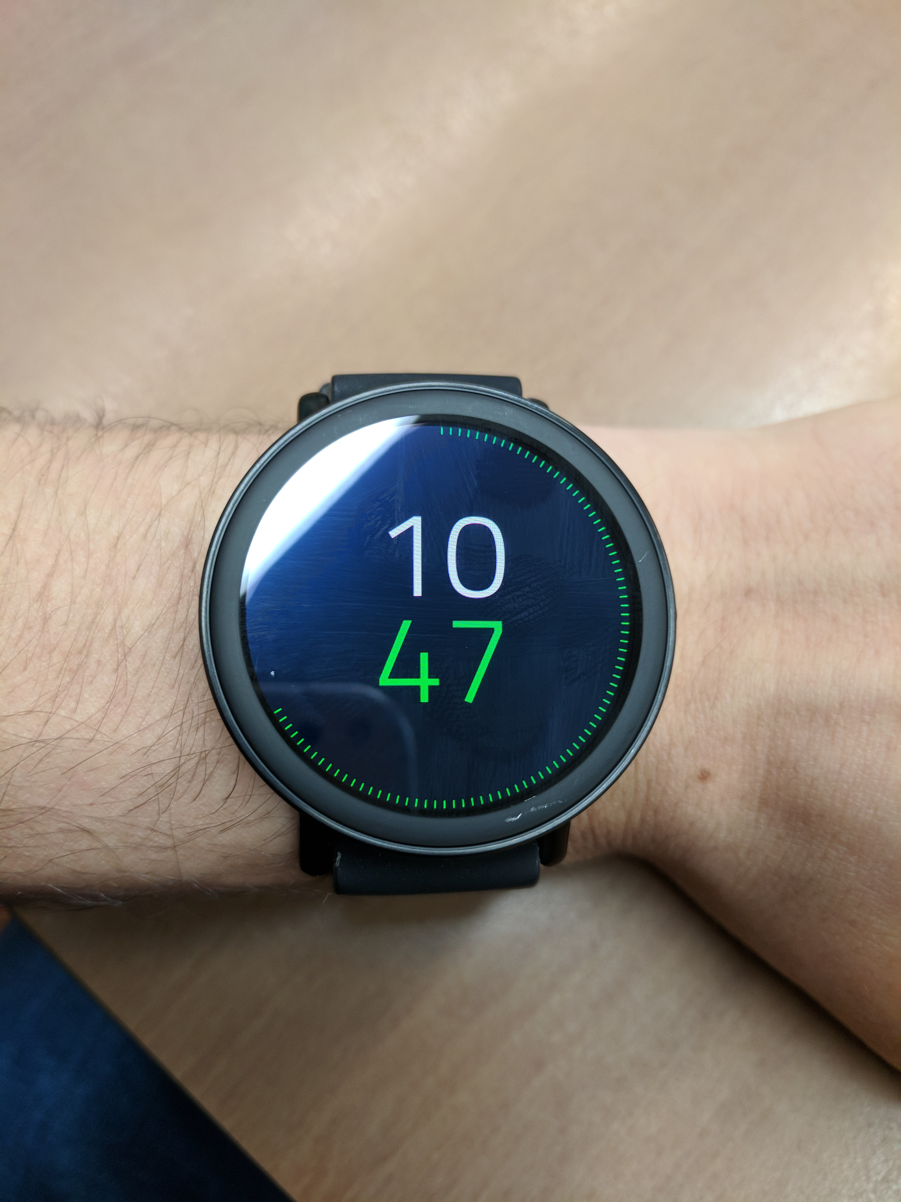 Picture of Watch Face