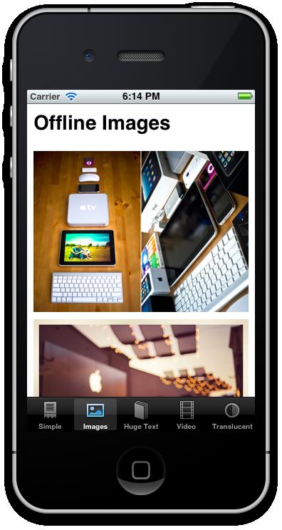 OfflineImages