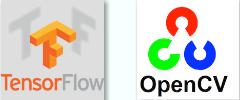 TensorFlow && OpenCV