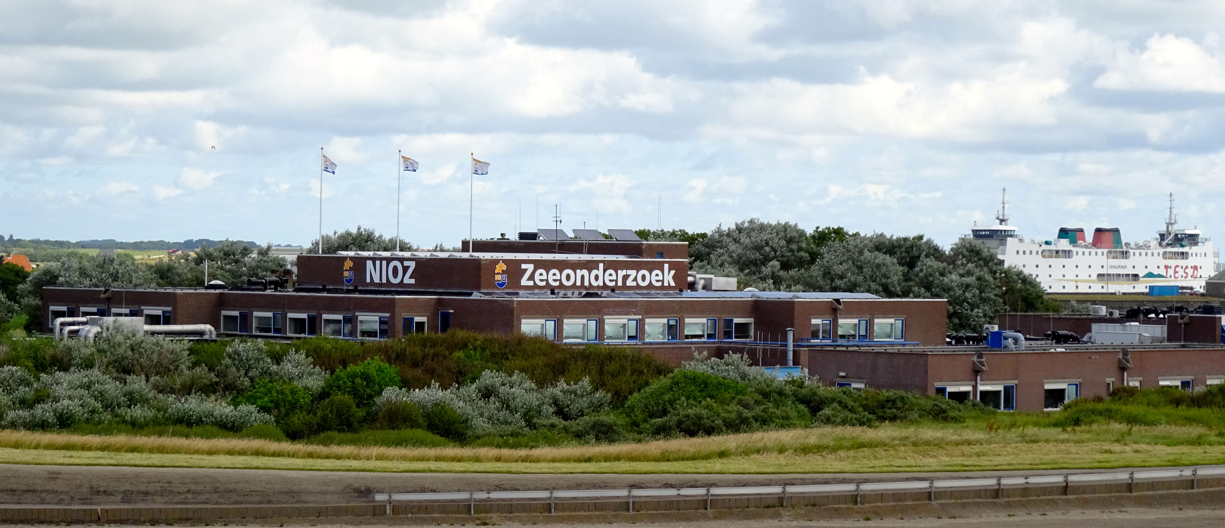 NIOZ Texel