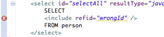 refid error