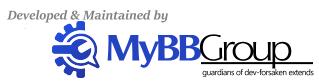 MyBB Group