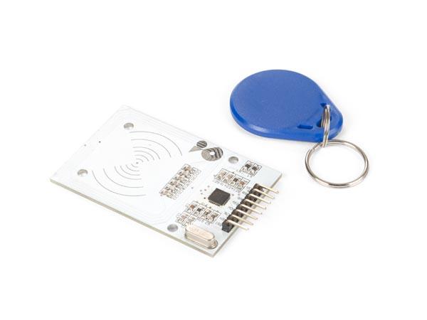 Module RFID MFRC522
