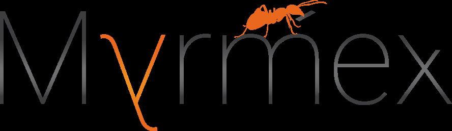 myrmex logo