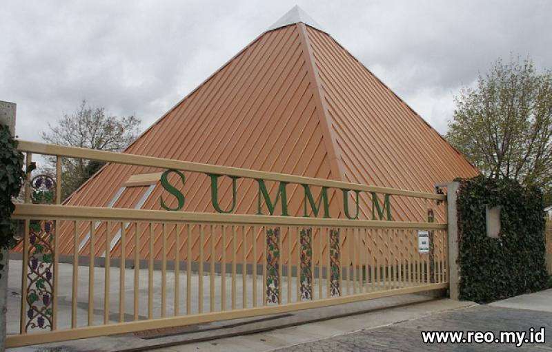 Piramida Summum