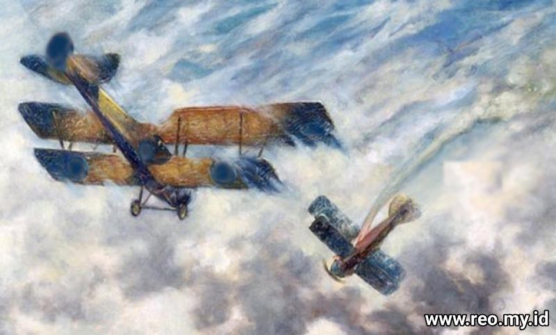 6a-pertempuran udara