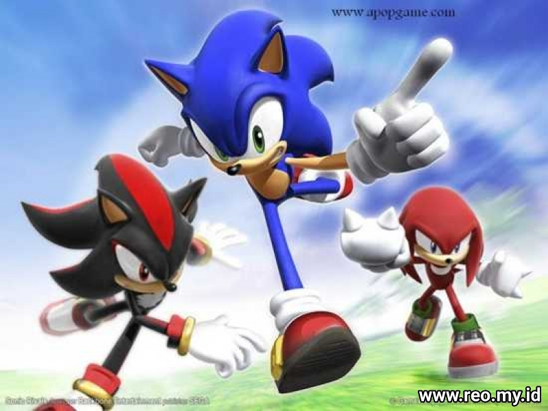 Sonic-The-Landak-Dan-Tim-Sonic-The-Hedgehog-7067668-1000-750
