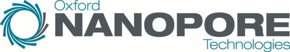 Oxford Nanopore Technologies logo