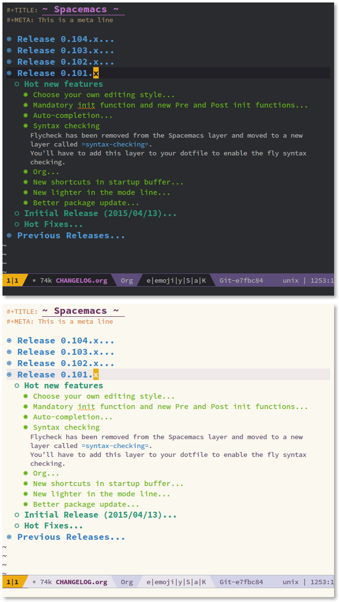 spacemacs-theme-org