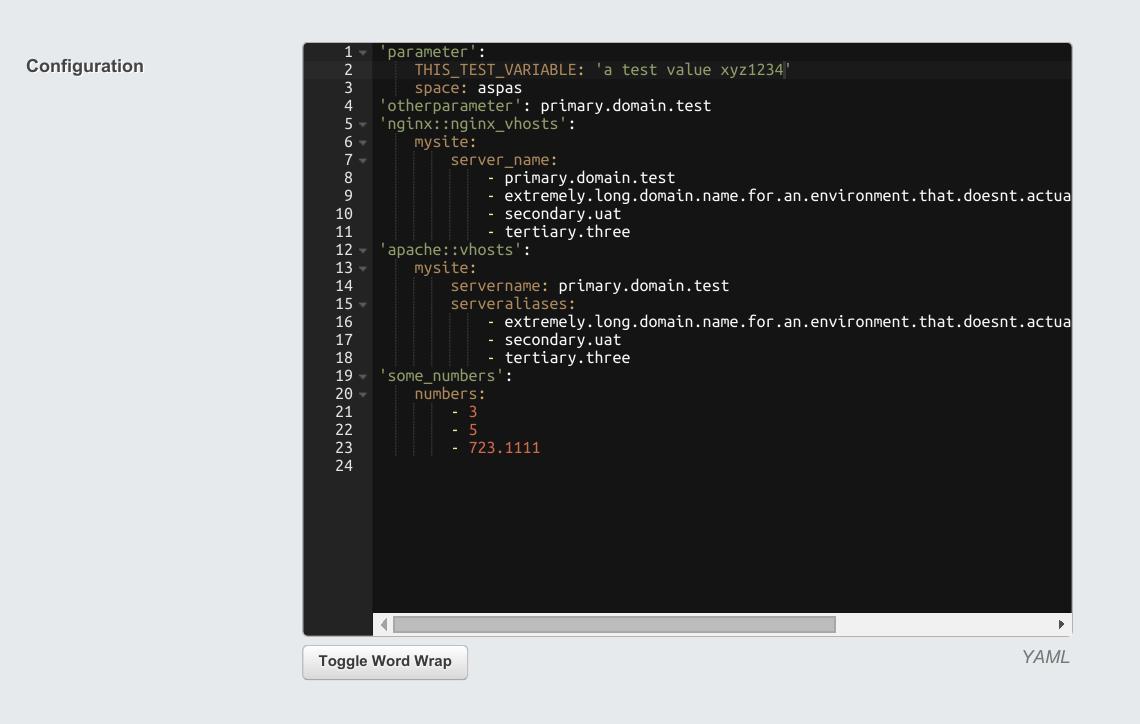 example codeeditorfield