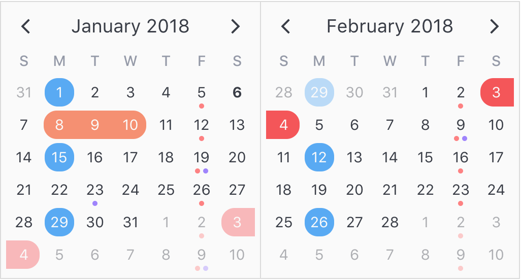 GitHub - nathanreyes/v-calendar: A lightweight, dependency