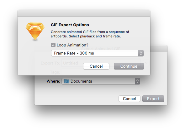 Export More Sketch plugin example