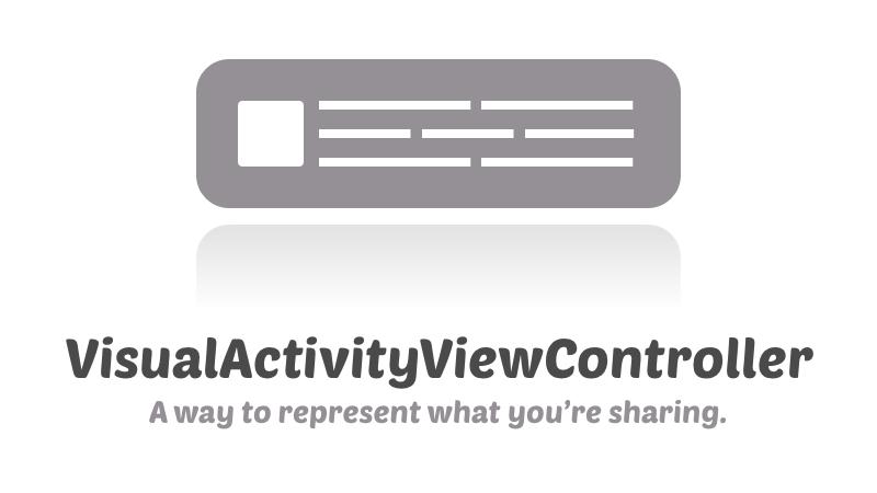 VisualActivityViewController