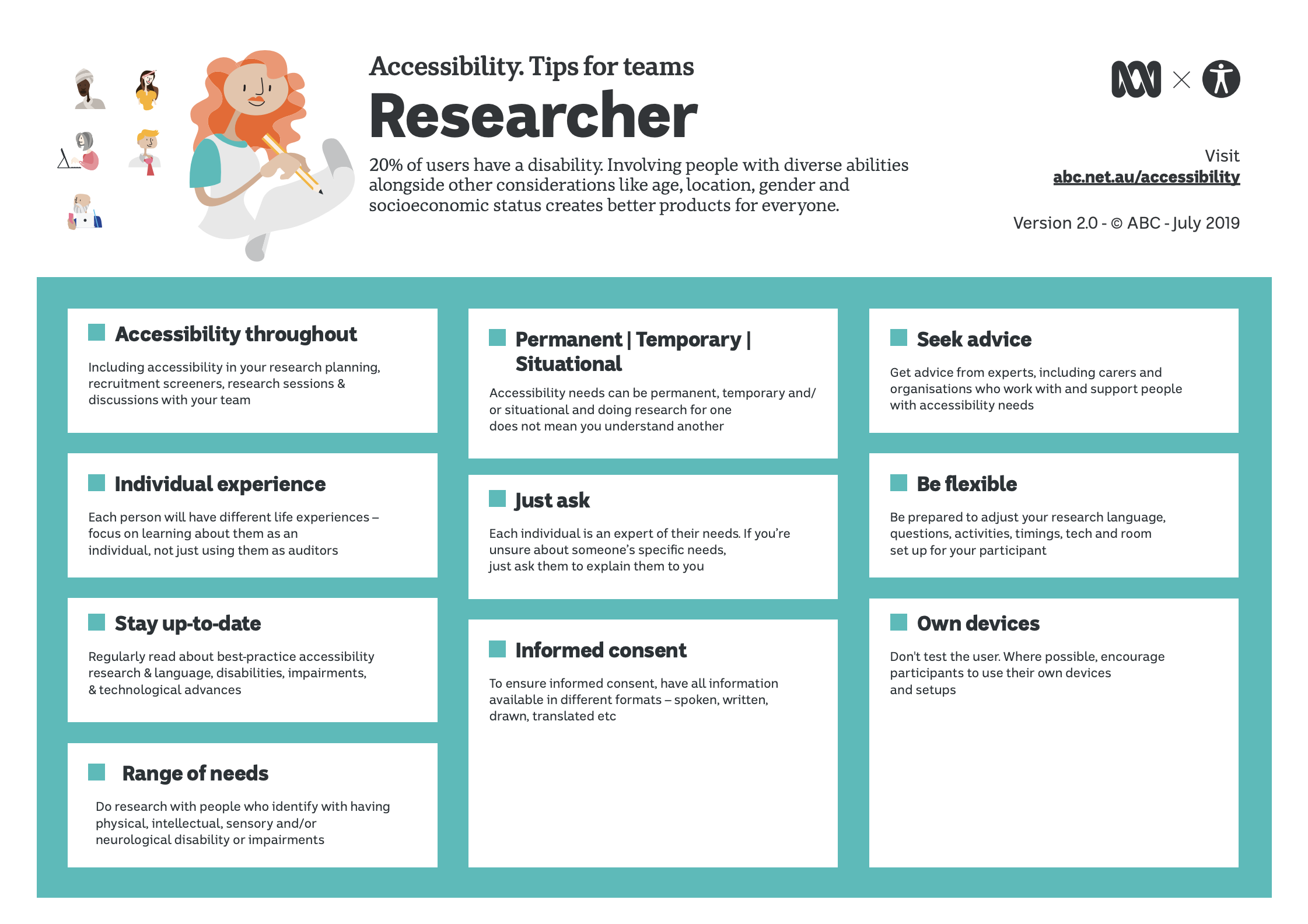UU--tips for Researcher-rollen fra abc, PDF