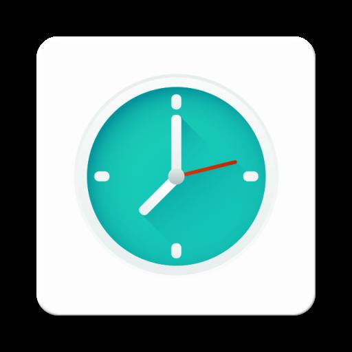 Analog Clock View