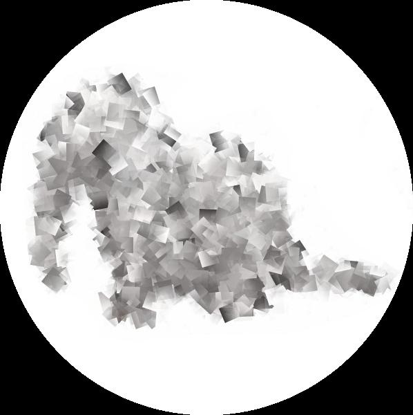 Snuffleupagus' logo