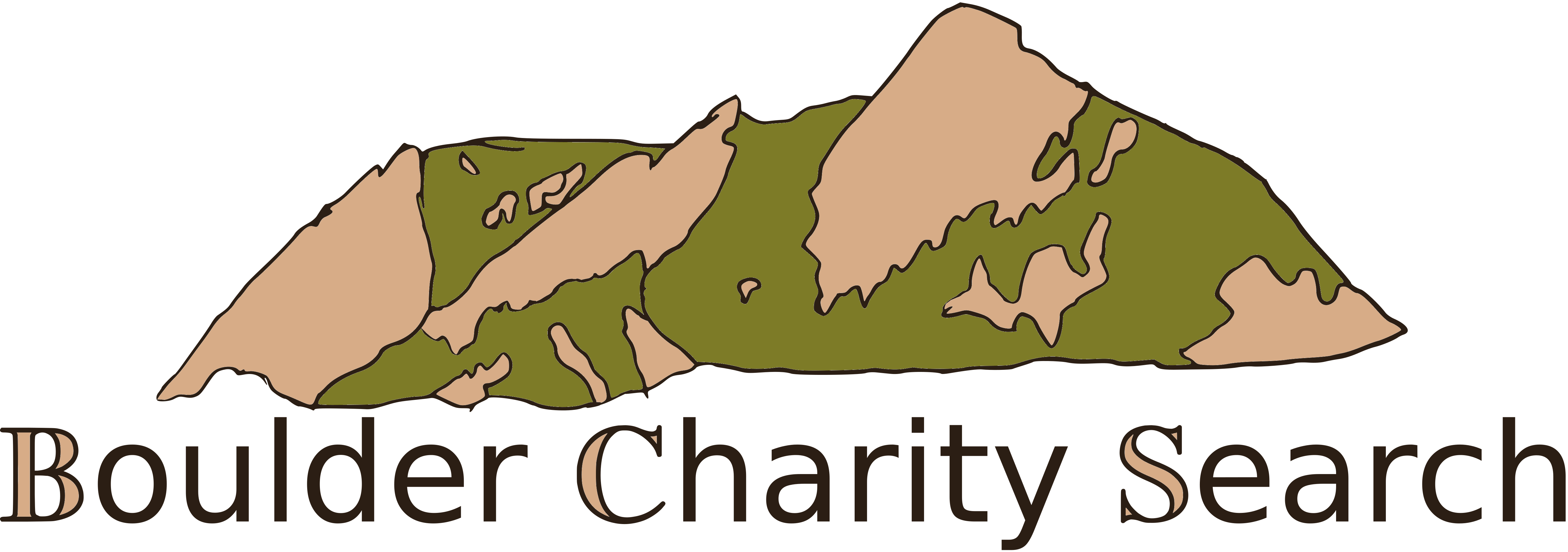 Boulder Charity Search