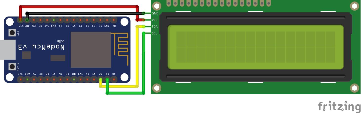 Visualization in Arduino of SIB with MicroPython - Nelbren