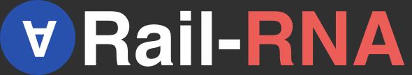 Rail-RNA logo