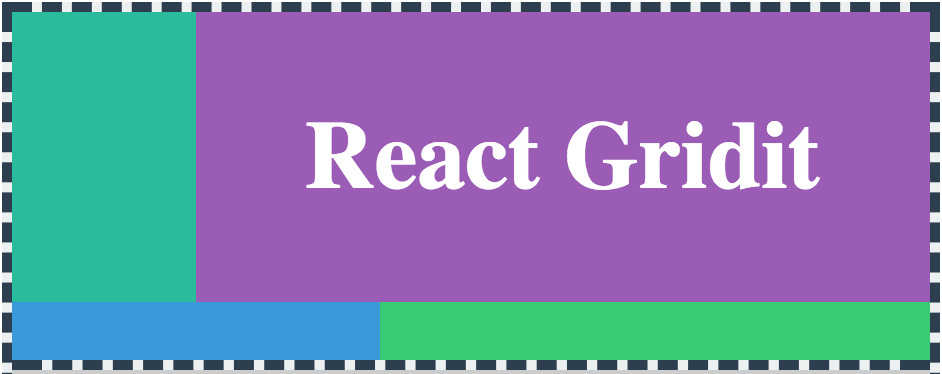 react-gridit