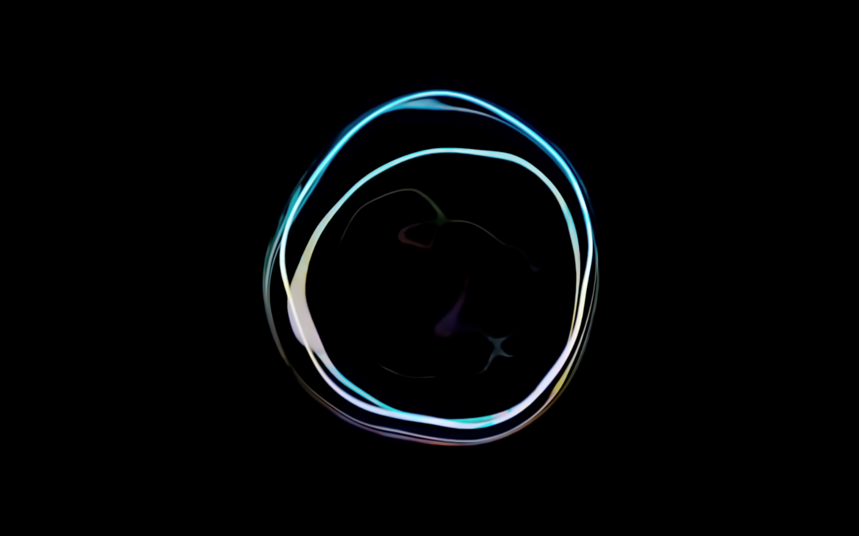 bubble screensaver for mac