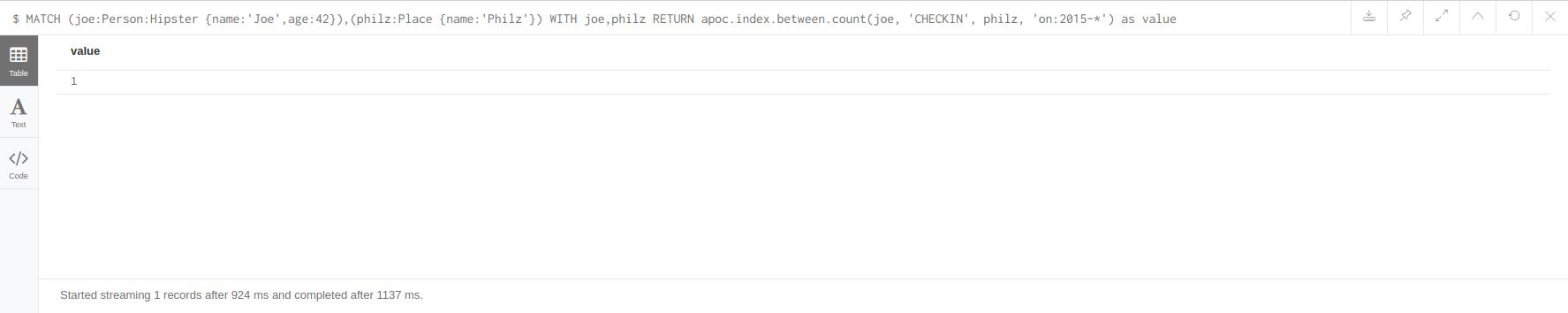 apoc.index.between.count