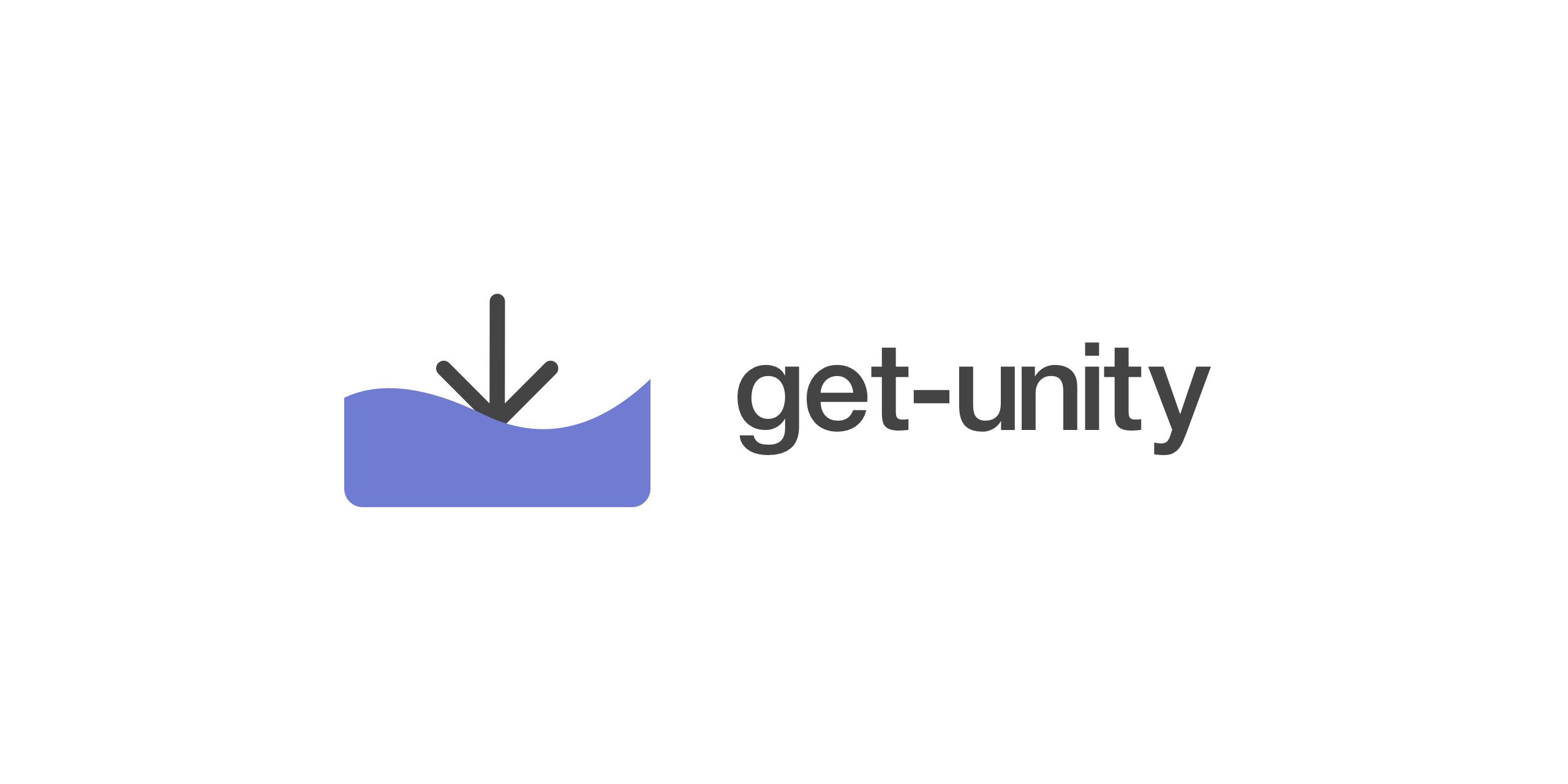 get-unity