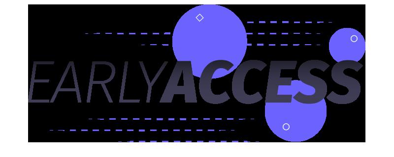Laravel Early Access logo