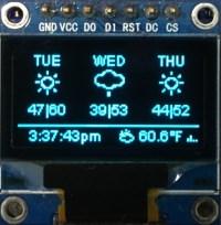 ThingSpeak Sensor