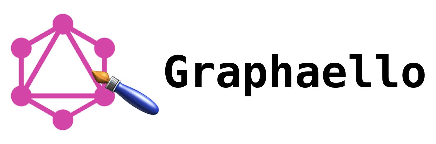 Low Effort Graphaello Logo