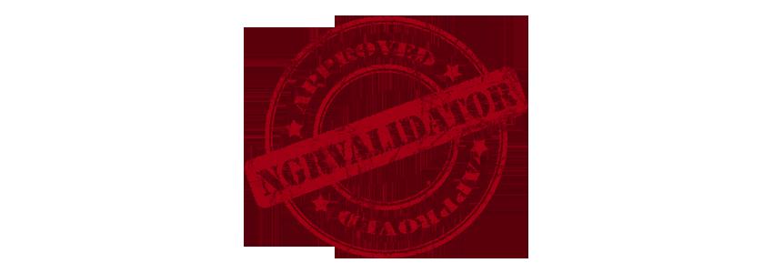 NGRValidator