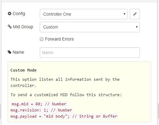 node-custom