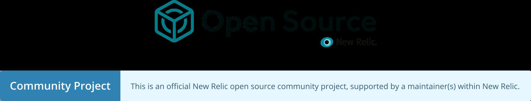 Community Project header
