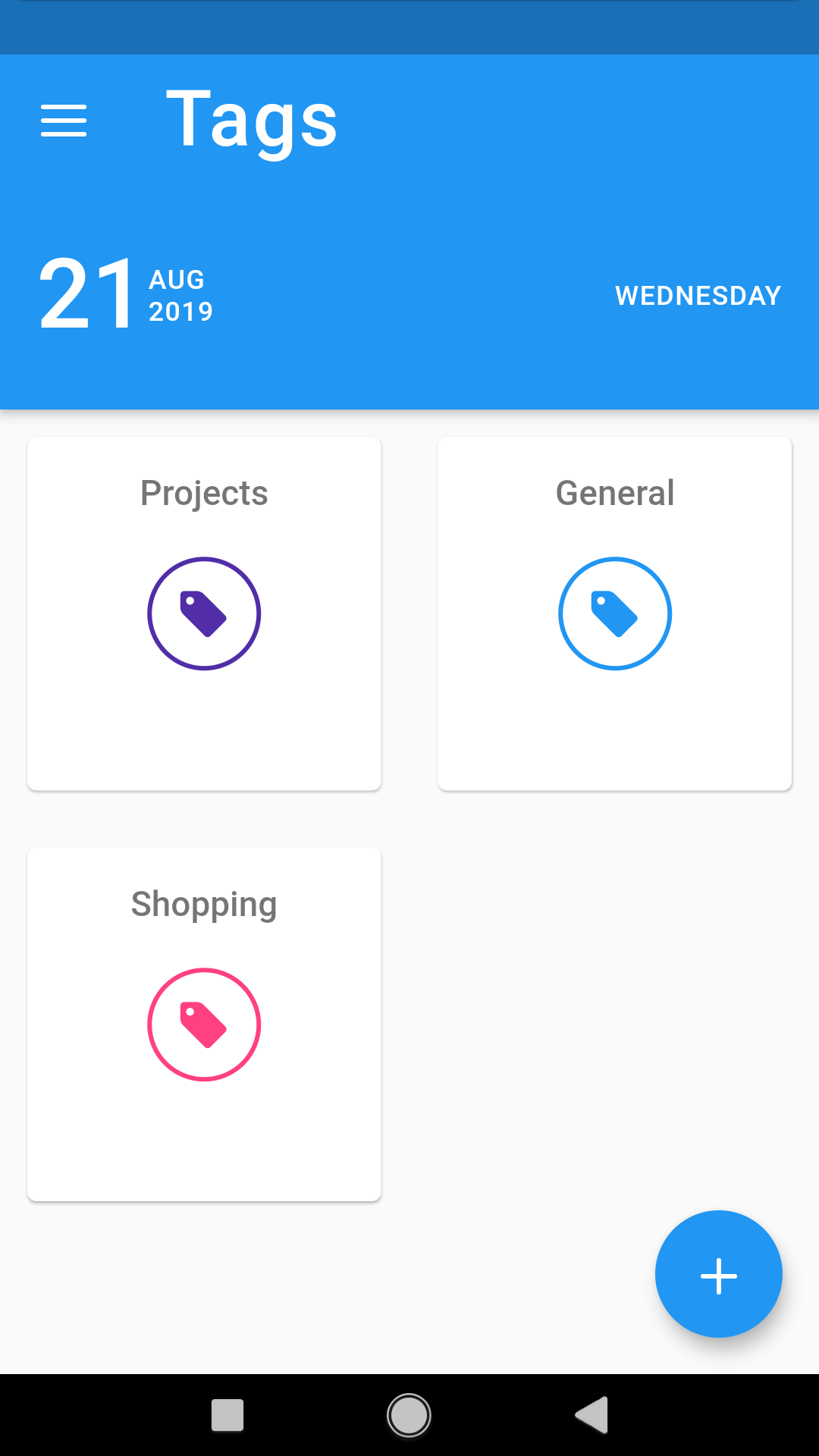 simple Todo App With Flutter