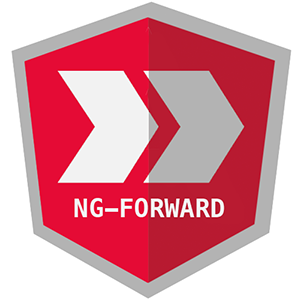 ng-forward logo