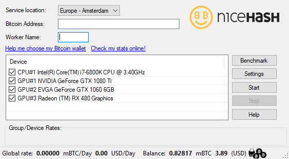 Cryptonight Not Mining Nicehash Dogecoin Solo Cpu Mining