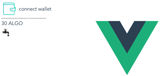 Final UI Hover on Connect Wallet