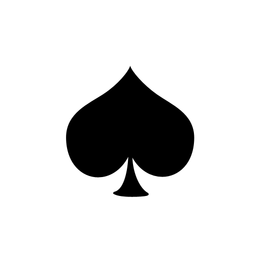 One Card Poker Icon