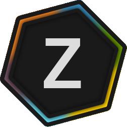 Zenburn Dark Matter Theme Cover