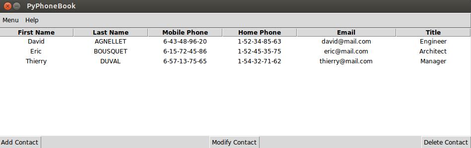 pyphonebook_linux image