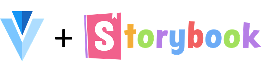 Setting up Storybook with Vuetify logo