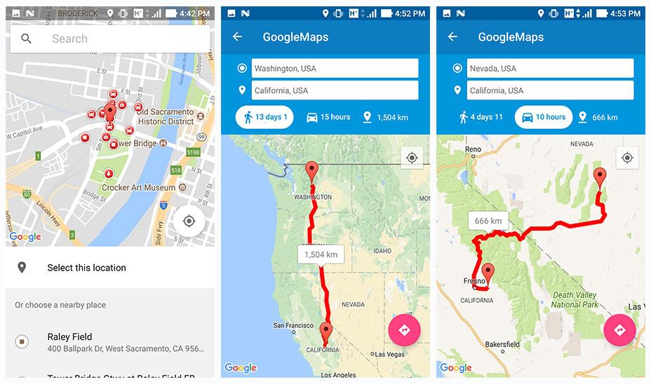 GitHub - nikartm/Android-GoogleMapsApi: Example of using