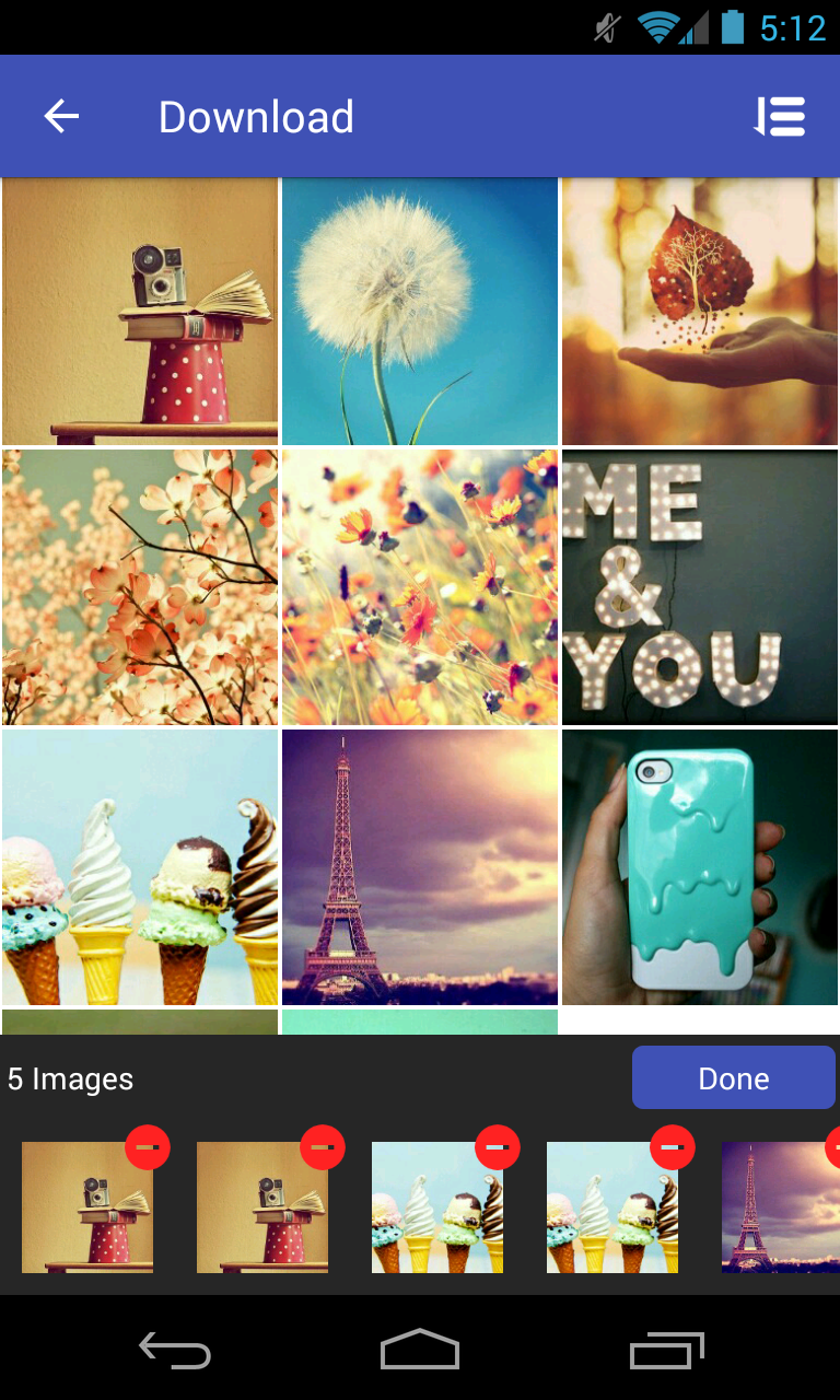 Android Image Picker Library | Top 15 Curated List - Android