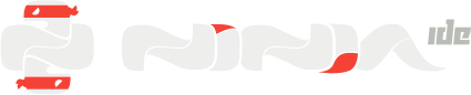 Ninja-IDE logo