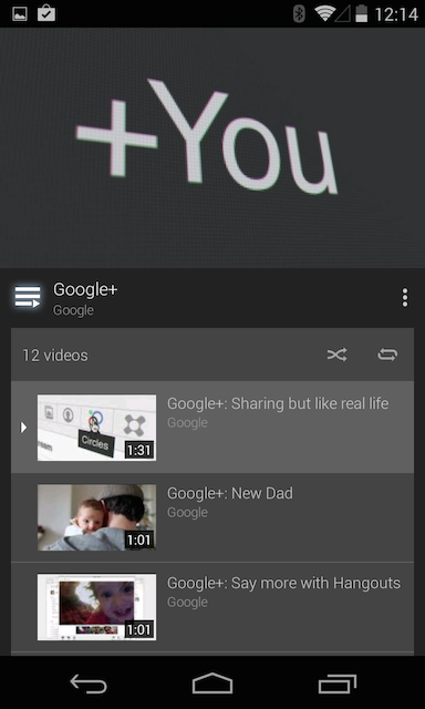 YouTubeAndroidPlayer/v1 0 at master · nishanil/YouTubeAndroidPlayer