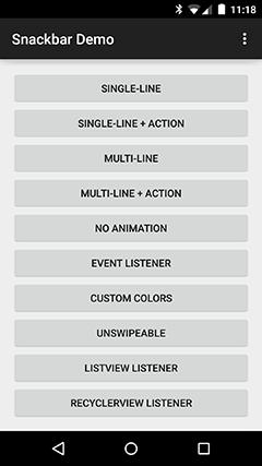 Example App