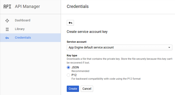 Authorizing pygsheets — pygsheets 1 1 documentation